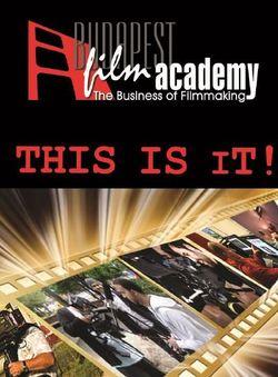 BFA brochure